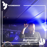 Futureshock 29 - Automat