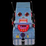 Robota Ichimu 07