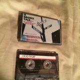 DJ Doo Wop - A Bronx Tale - 1998 Tape Rip