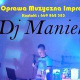 Dj Maniek - W Rytmach Disco Polo 2015