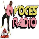 Duane Harden Voces Radio 1924