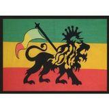 Reggae Desert ~ Jahel & Lucyd <3 one love