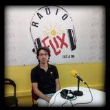 Entrevista a Francesc Barbero, batlle de Flix .