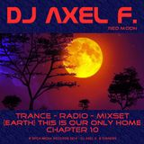 DJ Axel F. - TIOOH (Chapter 10 - Red Moon)