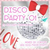 Disco Party 01-Back to the 70〜80s Party Mix-