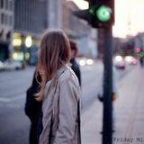 Friday Mixtape #12