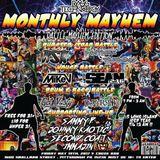 Doverspike Live at Monthly Mayhem