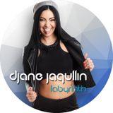 DJane Jaqullin - Labyrinth