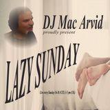 Lazy Sunday 2019-07-07 - LIVE @ www.uniquesessionsradio.live