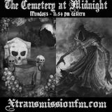 The Cemetery at Midnight - Archive 10/16/2017