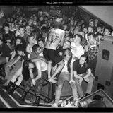NOT The Punk Rock Show 14.2 (17/02/18) on Phoenix 96.7fm Manchester Punk Festival and Stuff