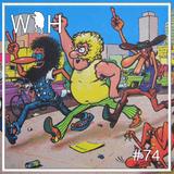 WAH Mixtape 74