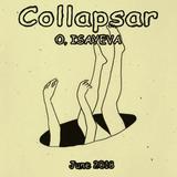 O. ISAYEVA - Collapsar (June 2018)