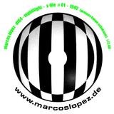 Radioshow - Marcos López - dt64 - Nightflight - X-FILE # 01 - 1992 (genaues Datum unbekannt)