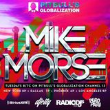 DJ Mike Morse - Pitbull's Globalization SiriusXM Mix 01-30-18