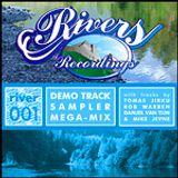 Rivers of Recordings Demo Track Sample Mega-Mix (2005)