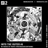 Inter The Outer w/ House Of Traps - 19th August 2017