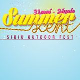 Syl - Summer Scent  ( Promo Mix )