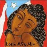 Latin Afro House Mix Vol.1