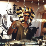 Jamie Jones @ Ultra Music Festival 2014 28-03-2014 @JamieJonesMusic