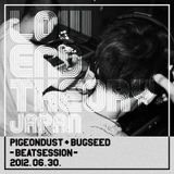 Low End Theory Japan [Summer 2012 Edition] Beat Session by Pigeondust & Bugseed
