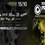 Arno Cost  -  Live At Protocol Reboot, Melkwerg (ADE 2014)  - 15-Oct-2014