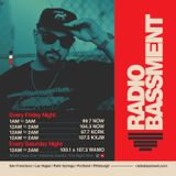 The Bassment w/ Deejay Theory 01.11.19 (Hour One)