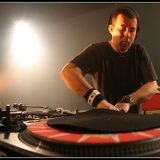 Dave Clarke Live @ Xmas Party Twisted Pepper,Dublin (22.12.2012)