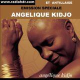 BLACK VOICES émission spéciale ANGELIQUE KIDJO RADIO HDR