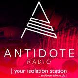Antidote Radio - Week 3 - House 2 Techno