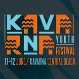 Kavarna Youth Fest 2016 Mix Contest - Jiro