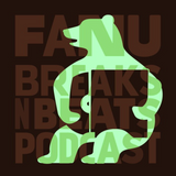 Fanu presents Breaks 'n' Beats Podcast # 3