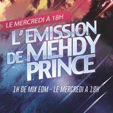 L' émission de Mehdy PRINCE #8