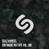 Shazammers Continuous Mixtape Vol.1
