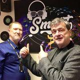 Les McKeown LIVE At Smart Radio's Studio With Neil Jones 10/03/18