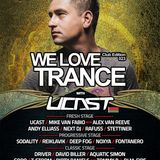 Next DJ pres We Love Trance 368 After Club Edition (03-2017)