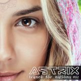 Astrix - Trance For Nations 012 [2013]