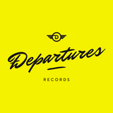 Departures Records w/ MB22 - 11th April 2017
