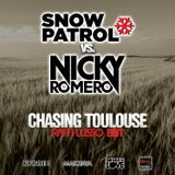 Snow Patrol vs. Nicky Romero - Chasing Toulouse (Raffi Lusso Edit)