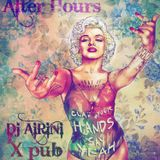 Dj Airini @ After Hours Minimal Mix