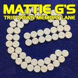 Mattie G's Trip down memory lane - It's all about the Hardcore Pt1