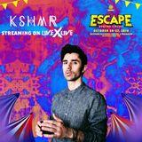KSHMR - Escape Psycho Circus (27.10.2018)
