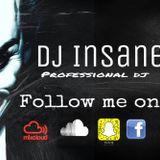 DJ INSANE // winter mix // MELBOURNE BOUNCE