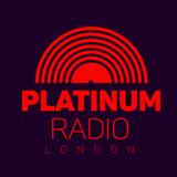 Radini Live Platinum Radio London D&B Wednesdays 10th July 2019 8pm-10pm