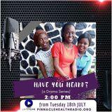 Have you Heard (Drama) - Hepatitis B (Episode 1)