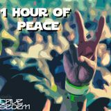 1 hour of peace mixed by Cave Sedem