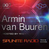 Spunite Radio Trance Channel 007 featuring Armin van Buuren (Road to Ultra Taiwan 2015 Headliner)
