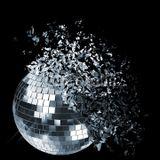 DJ Tonyy - Nu & Cosmic Disco @ Ultra Lions