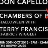 Don Capello supporting DJ Terry Francis - Fabric/ Wiggle