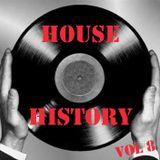 HOUSE HISTORY Vol 8 by Rino Santaniello